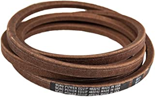 Scag 483242 OEM Mower Belt