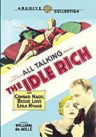 Idle Rich (1929) [DVD]
