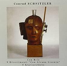 Con Brio by Conrad Schnitzler
