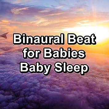 Binaural Beat for Babies Baby Sleep