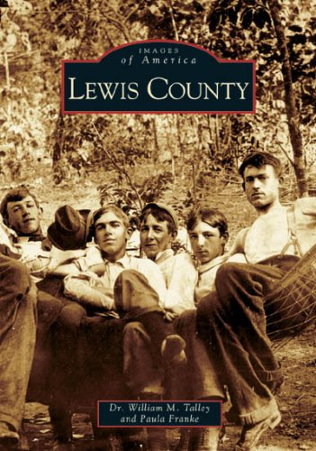 Lewis County (KY) (Images of America)