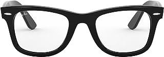 RX4340V Wayfarer Prescription Eyeglass Frames