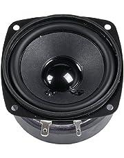Visaton vs-frs8 m - luidspreker (8,38 cm (3.3), 30 W, 50 W, 100 – 2000 Hz, zwart, 8 cm