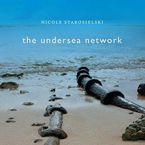 The Undersea Network audiobook cover art