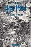 Harry Potter e o Calice de Fogo - Edicao Comemorativa dos 20 anos da Colecao Harry Potter (Em Portugues do Brasil)
