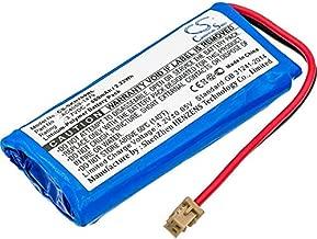 Replacement Battery for Socket Mobile CHS 7Qi CHS 7X CHS 7Xi CHS 7XiRx CHS 7XRx AC4059-1479