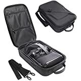 Simumu Travel Case for Oculus Quest VR All-in-one Gaming Headset and Controllers Accessories Carrying Bag