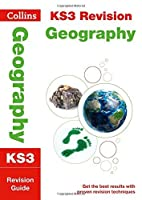 Collins New Key Stage 3 Revision ? Geography: Revision Guide by Collins UK(2014-09-01)