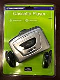 Personal Cassette Player with Stereo Head Phones
