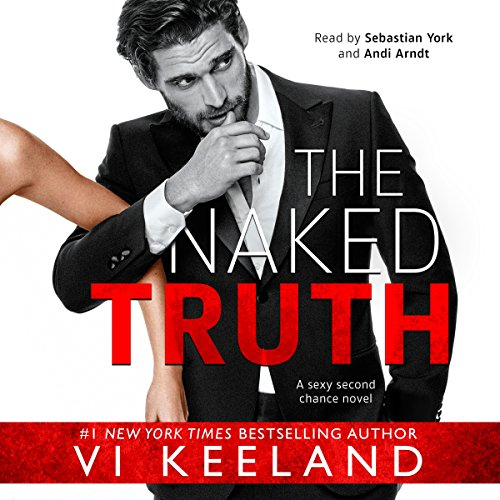The Naked Truth audiobook cover art