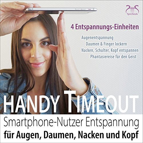 Handy Timeout cover art