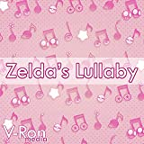 Zelda's Lullaby (From 'The Legend of Zelda: Ocarina of Time')[Cover]