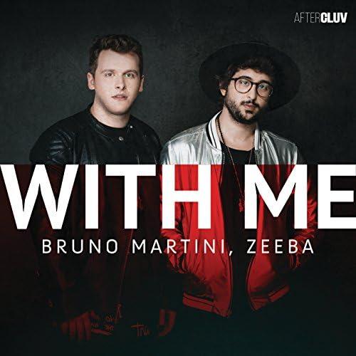 Bruno Martini & Zeeba