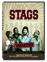 Stags [DVD] [Import]
