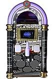 Strausser: Le Juke-Box Le Plus Complet avec Toutes Les fonctionnalités Audio d'aujourd'Hui. (Black Flowers)