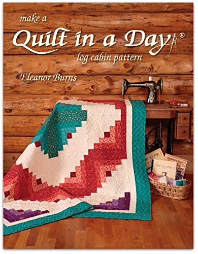 Make a Quilt in a Day Book
