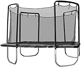 Skywalker Trampoline Net for 13ft x 13ft Trampoline Enclosure using 4 Arches - NET ONLY