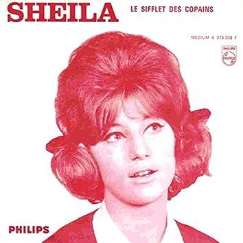 Le Sifflet Des Copains 1963