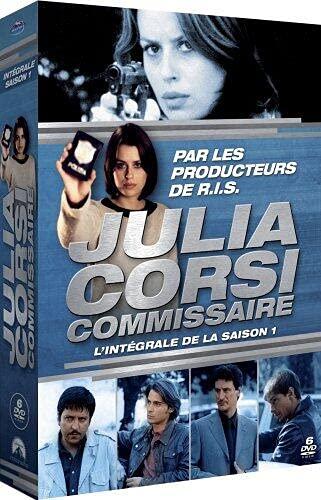 Julia corsi, saison 1