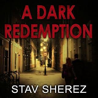 A Dark Redemption audiobook cover art