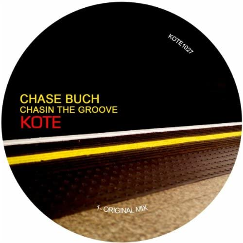 Chase Buch