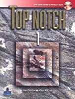 Top Notch 1 with Super CD-ROM (Top Notch S)