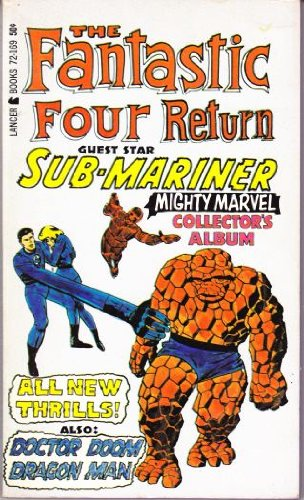 Fantastic Four Return