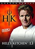 Hell's Kitchen: Season 13 [DVD] [Import]