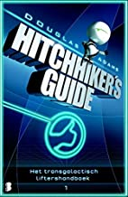 Het transgalactisch liftershandboek (Hitchhiker's guide Book 1)