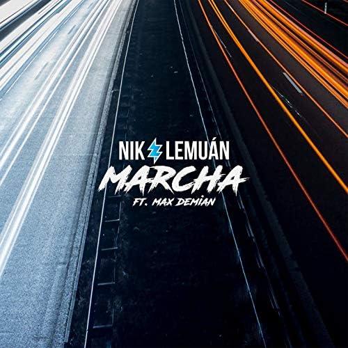 Nik Lemuán