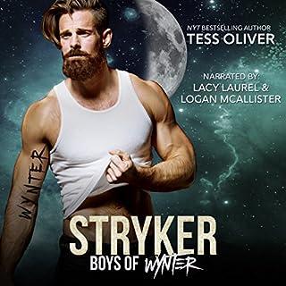 Stryker cover art