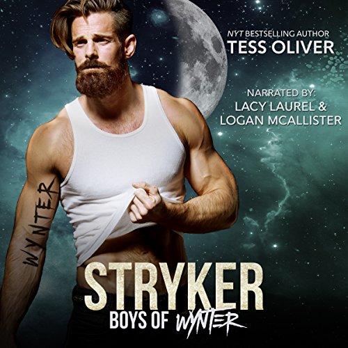 Stryker: Boys of Wynter, Book 1