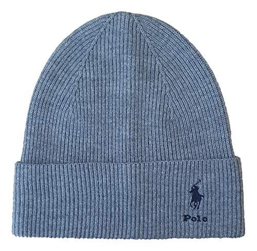 Ralph Lauren - Gorro de lana para hombre