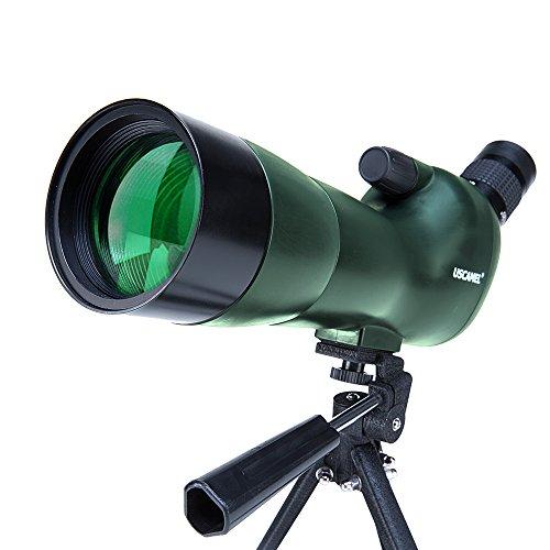 USCAMEL Telescopio Terrestre de mira...