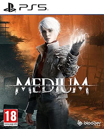 The Medium (PlayStation 5)