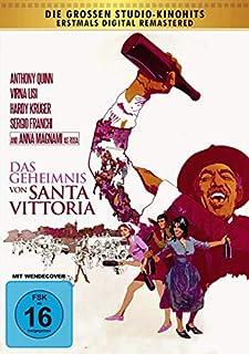 Das Geheimnis von Santa Vittoria - Extended Kinofassung (digital remastered)