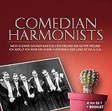 Mein Kleiner Grüner Kaktus (E-Bass) Comedian Harmonists