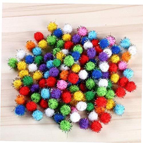 50 X Fleur en Bois Boutons aléatoire Bright Mix Children/'s crafts Sewing 15 mm