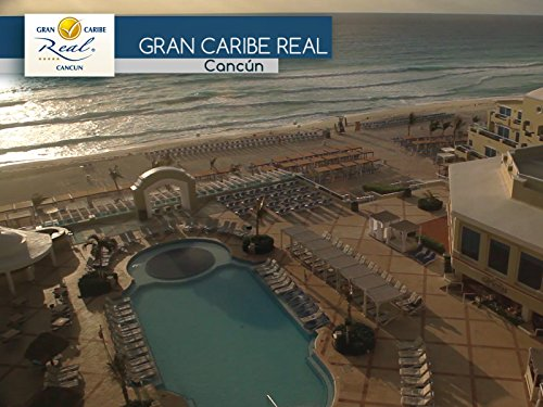 Gran Caribe Real Resort and Spa - Cancun