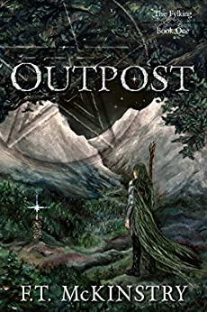 Outpost (The Fylking Book 1) by [F.T. McKinstry, Leslie Karen Lutz]