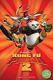 Kung Fu Panda: The Kaboom of Doom (Popcorn Readers)
