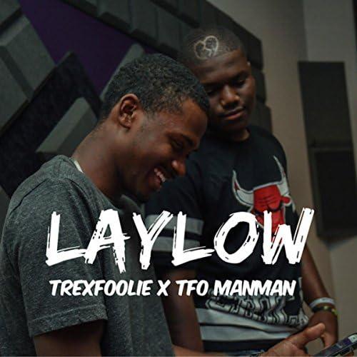 Trexfoolie feat. TFO ManMan