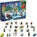 LEGO City Advent Calendar 60303 Building Kit