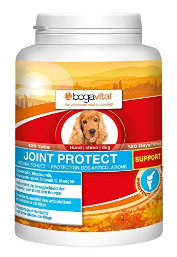 bogavital Joint Protect Support Hund, 1er Pack (1 x 180 g)