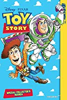 Disney-Pixar's Toy Story: 2-in-1 Edition: Special Collector's Manga (Disney Manga: Pixar's Toy Story)
