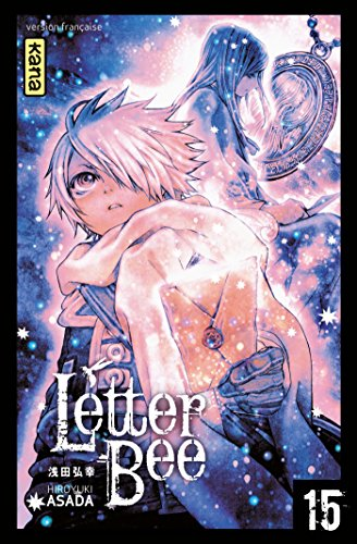 Letter Bee - Tome 15
