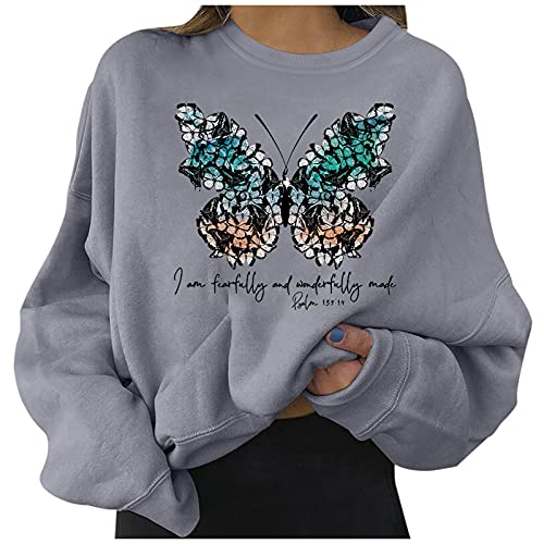 Jacket Lightweight Fall Sweaters for Women Sheer Blouse for Work Cut Out Detail top Womens Long Sweatshirts Floral Kimono Womens Bright Shirt Crop wrap Tops for Women