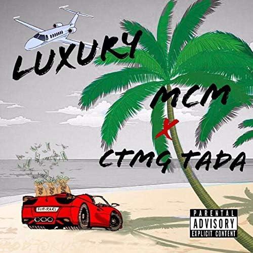 McM  feat. CTMG Tada