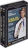 Le monocle : L'oeil du monocle - Le monocle rit jaune - Coffret 2 DVD