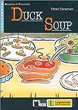 Duck Soup. Mit CD. (Lernmaterialien)